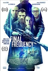 Final Frequency Movie Poster