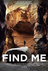 Find Me Movie Poster