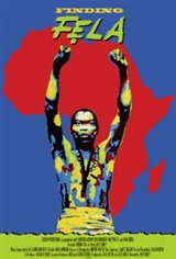 Finding Fela! Movie Poster