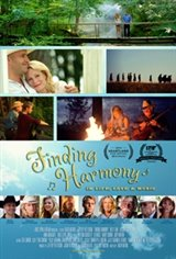 Finding Harmony Movie Poster