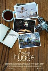 Finding Hygge Movie Poster
