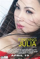 Finding Julia Movie Poster