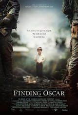 Finding Oscar Movie Poster