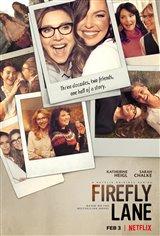 Firefly Lane (Netflix) Movie Poster