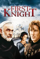 First Knight Movie Poster