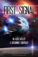 First Signal Movie Poster