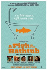 Fish in the Bathtub Movie Poster