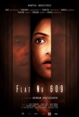 Flat No 609 Large Poster