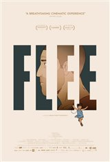 Flee Movie Poster