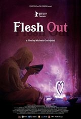 Flesh Out (Il corpo della sposa) Movie Poster