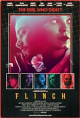 Flinch Movie Poster