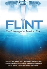 Flint: The Poisoning of an American City Movie Poster