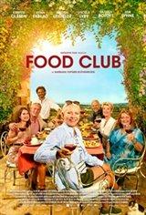 Food Club Movie Poster