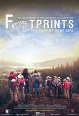 Footprints: The Path of Your Life (Footprints: El camino de tu vida) Movie Poster
