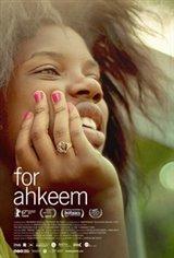 For Ahkeem Movie Poster