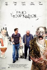 For No Good Reason Movie Poster