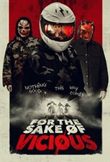 For the Sake of Vicious Movie Poster