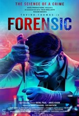 Forensic Movie Synopsis And Plot