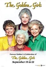 Forever Golden: A Celebration of The Golden Girls! Movie Poster