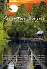 Forgotten Bayou Movie Poster