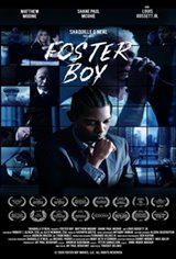Foster Boy Movie Poster