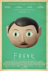 Frank Large Poster
