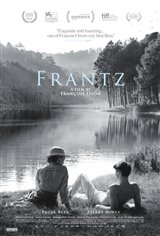 Frantz Movie Poster Movie Poster