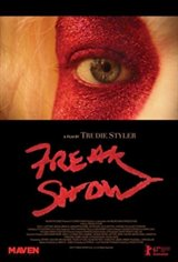Freak Show Movie Poster