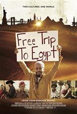 Free Trip to Egypt Movie Poster