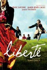 Freedom (2010) Movie Poster