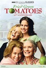 Fried Green Tomatoes 30th Anniversary presented by TCM Movie Poster