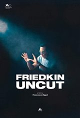 Friedkin Uncut Movie Poster
