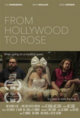 From Hollywood to Rose Movie Poster