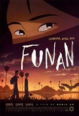 Funan Large Poster