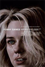 Funny Games Movie Poster