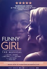 Funny Girl: The Musical Large Poster