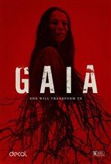 Gaia Movie Poster