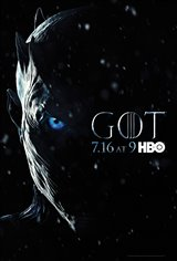 Game of Thrones: Season 7 Movie Poster Movie Poster