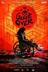Game Over (Telugu) Movie Poster