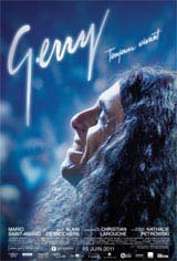 Gerry (v.o.f.) Movie Poster