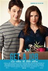 Get a Job Movie Poster