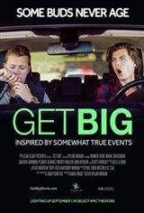 Get Big Movie Poster