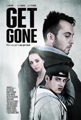 Get Gone Movie Poster