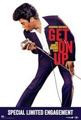 Get On Up (Fathom) Movie Poster