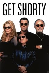 Get Shorty Movie Poster