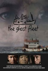 Ghost Fleet Movie Poster