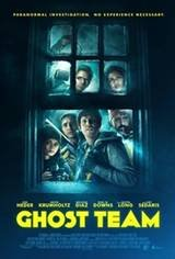 Ghost Team Movie Poster