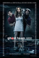 Ghost Team One Movie Poster
