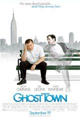 Ghost Town (2008) Movie Poster