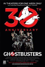 Ghostbusters: 30th Anniversary Movie Poster